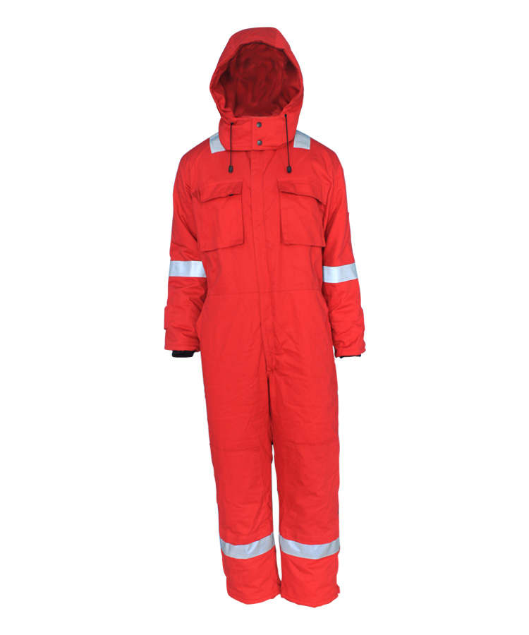 Winter Flame Retardant Coverall