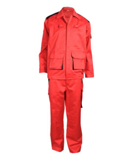 arc flash two-piece suits