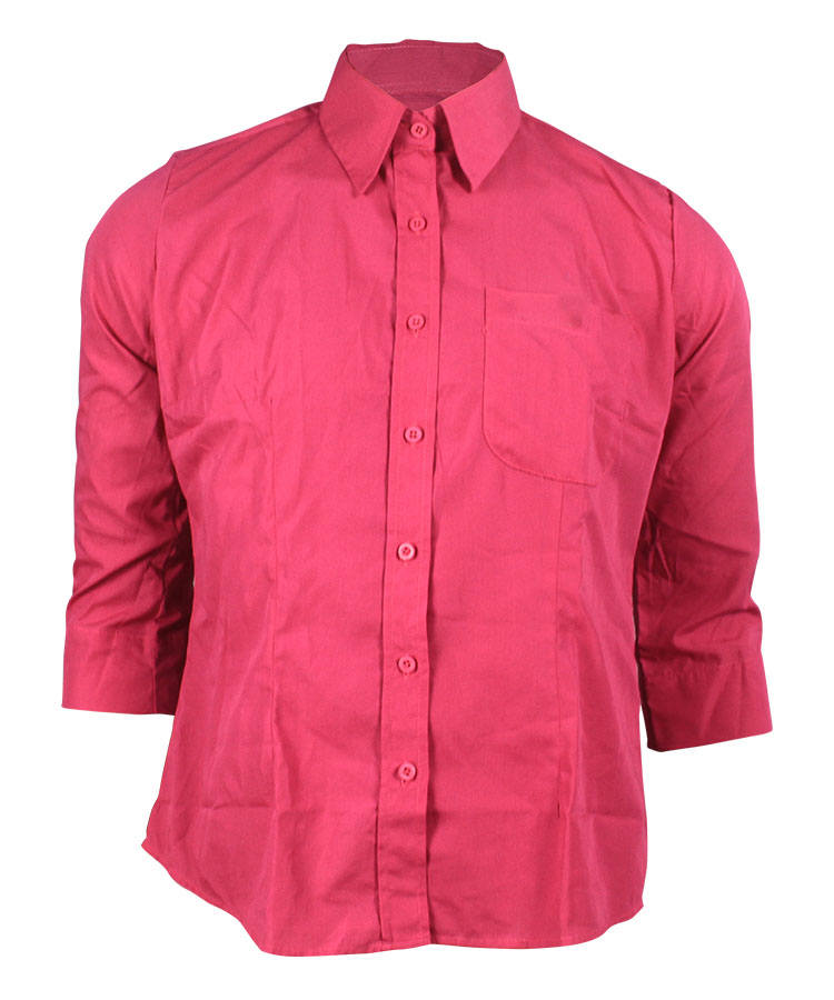 ladies flame resistant shirt