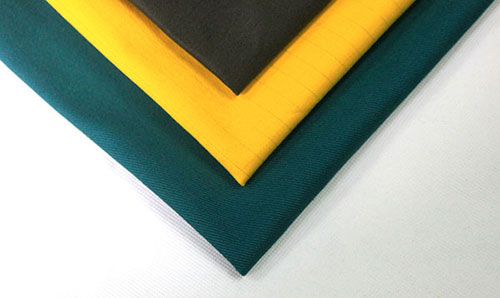 China's commonly used flame retardant fabric textile standard