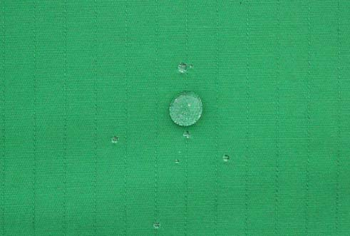 Anti Chemical Liquid Splash Flame Retardant Anti-Static Fabric